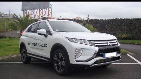 Mitsubishi ECLIPSE CROSS 1.5 MIVEC TURBO