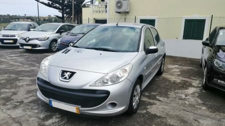 Peugeot 206+ 1.1 Trendy