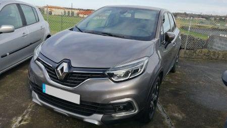 Renault Captur 0.9 TCe Energy