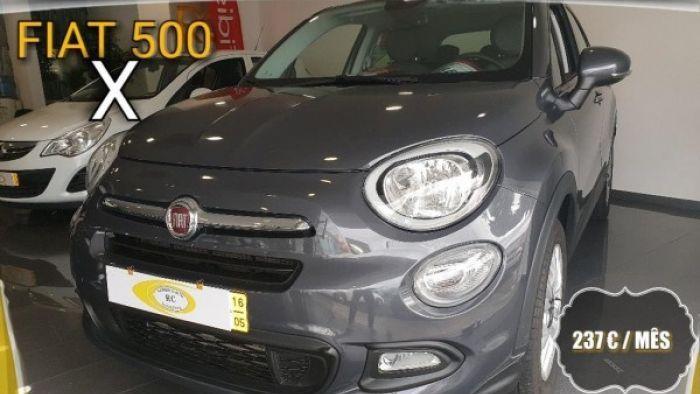 Fiat 500X 1.3 CDTI