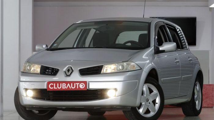 Renault Mégane 1.5 DCI EXTREME